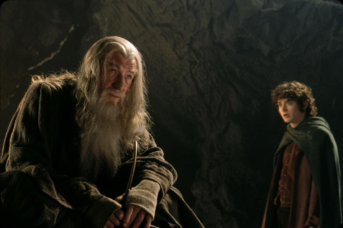 'Lord of the Rings' films return to the Spotlight
