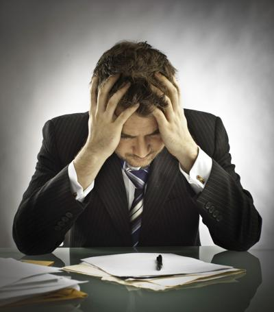 Managing work-related stress