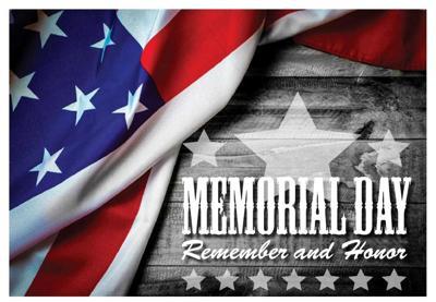 Memorial Day teaser