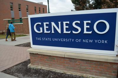 'Blackface with my bae': SUNY Geneseo investigating racist SnapChat posts