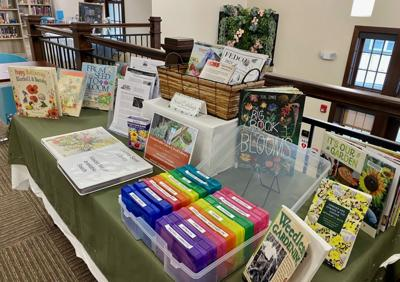Seed program hopes to spur growth in Livonia