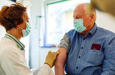 how to prepare for your vaccination