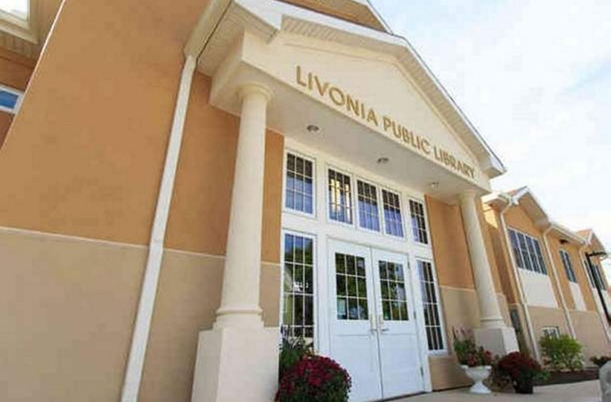 Libraries eye reopening