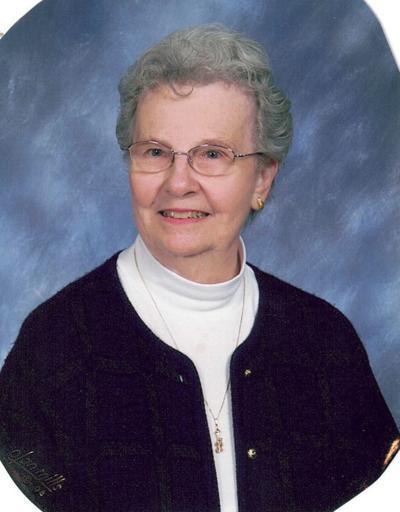 Nancy Derrick Johnson