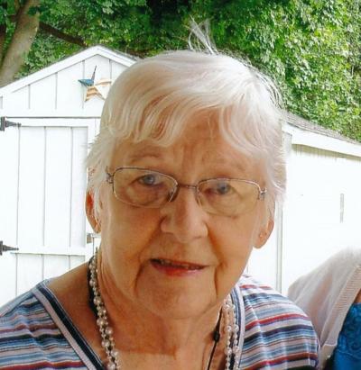 Sybil Muriel Joy