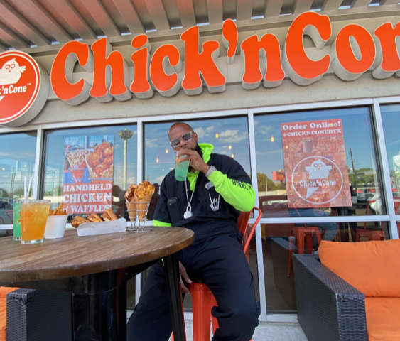 Slim Thug will appear at Chick'nCone April 22 and May 6. .png