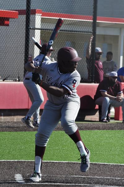 Heights baseball clinches playoff berth with big wins