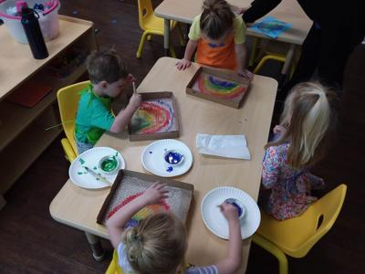 All Saints expands learning program
