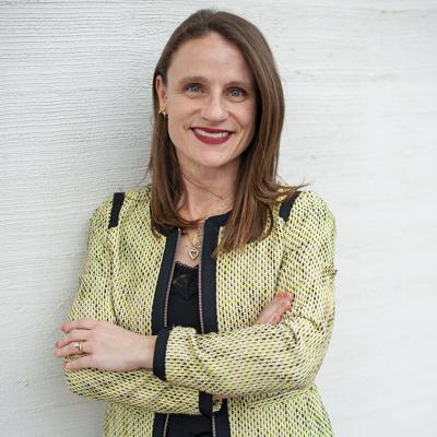 Nicole Cassier-Mason