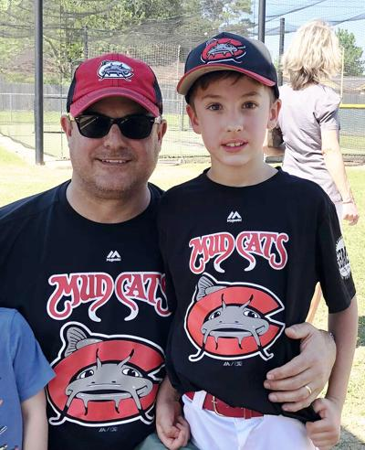 My Mudcats may need a better coach