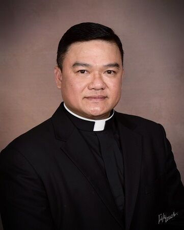 Father Linh Nguyen
