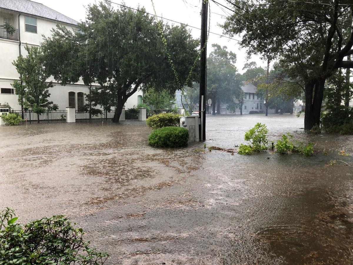 Wakefield Flooding 2