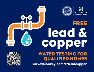 COH Lead and copper survey
