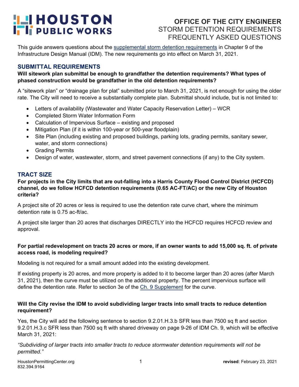 HPW FAQ.pdf