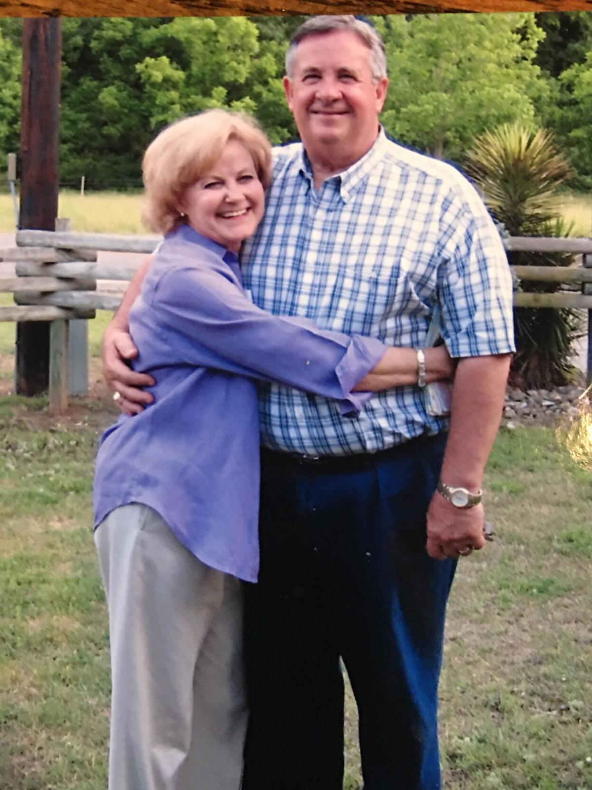 Joe and Linda McGee