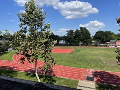 Heights track