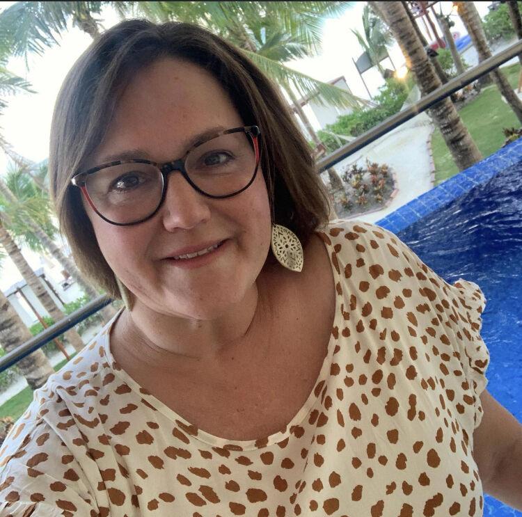 Julie Hunt Sherber