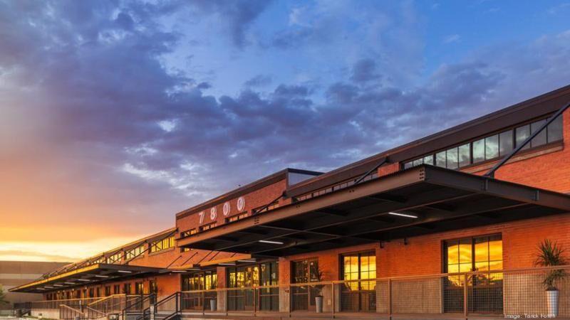 Business Briefs: Grogan Gallery celebrates recent move to design district