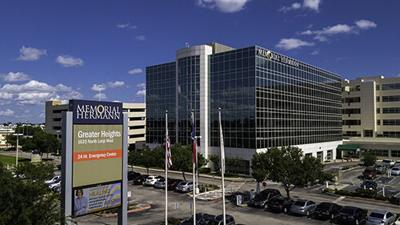 Heights hospital ranked among best in Texas