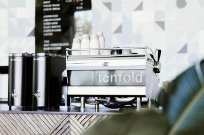 Food Briefs: Annual caffeine crawl this weekend