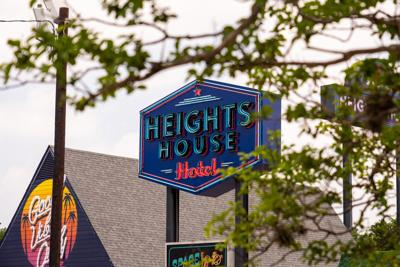 Real Estate Roundup: Heights House Hotel open after $3.5 million renovation
