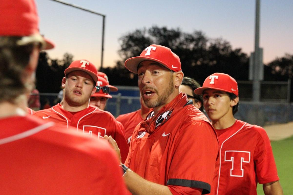 St. Thomas rallies for TAPPS state baseball tournament berth 1