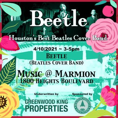Beetle Flyer