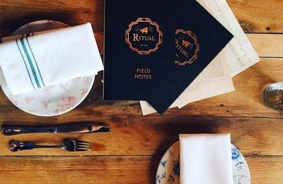 Food briefs: Ritual being redeveloped for Korean BBQ