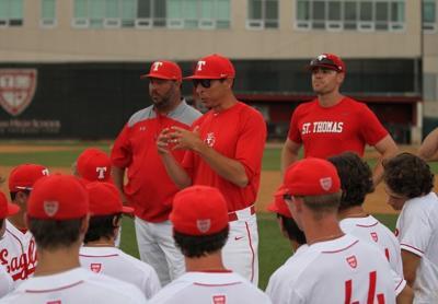 Standout performances lead area baseball, softball squads