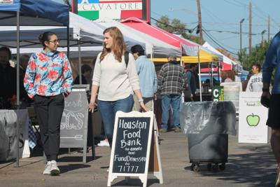Get groceries at new midweek outdoor market