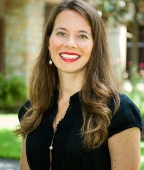 Rev. Amber Mattingly