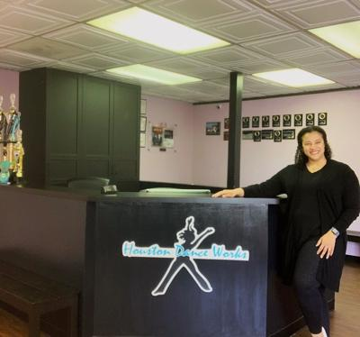 Houston Dance Works celebrates decade in community