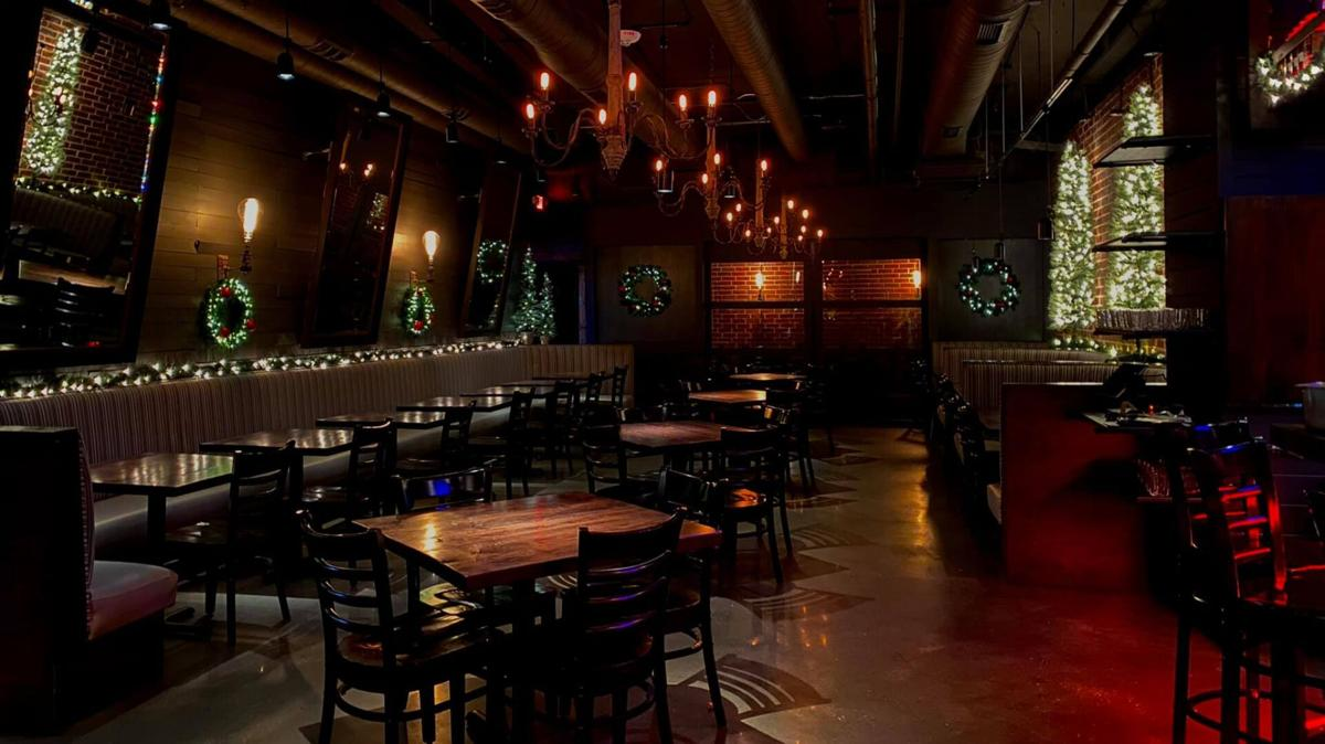 Food briefs Studewood Grill opens next to sister concept   Food ...