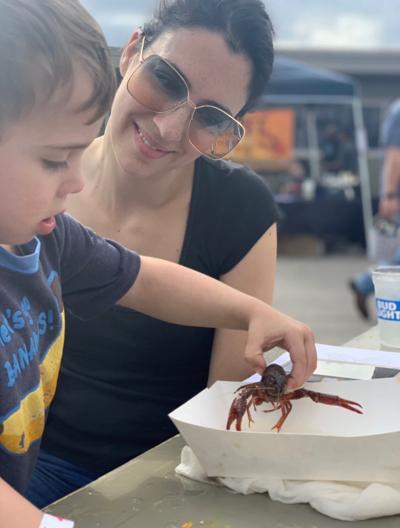 Food briefs: Cactus Cove's Crawfish Throwdown this weekend