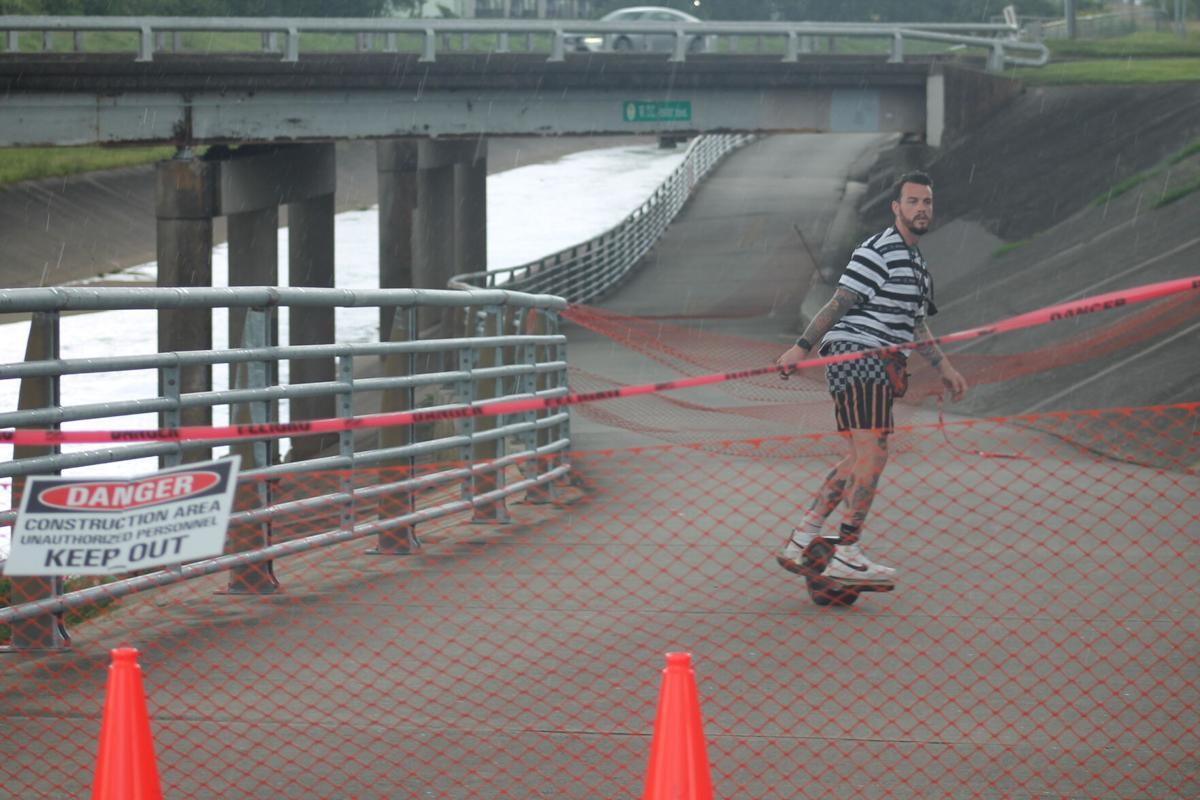 WOB Trail Skater