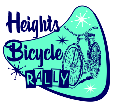 Registration open for Heights' annual bike rally