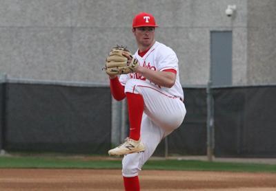 St. Thomas baseball
