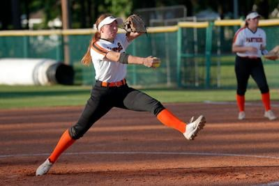 Local private-school athletes named all-state
