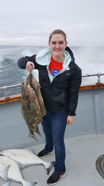 I had to fish in Alaska to appreciate seafood