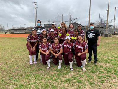 Panthers, Lady Bulldogs lead local squads on diamond