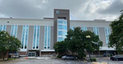 Heights hospital