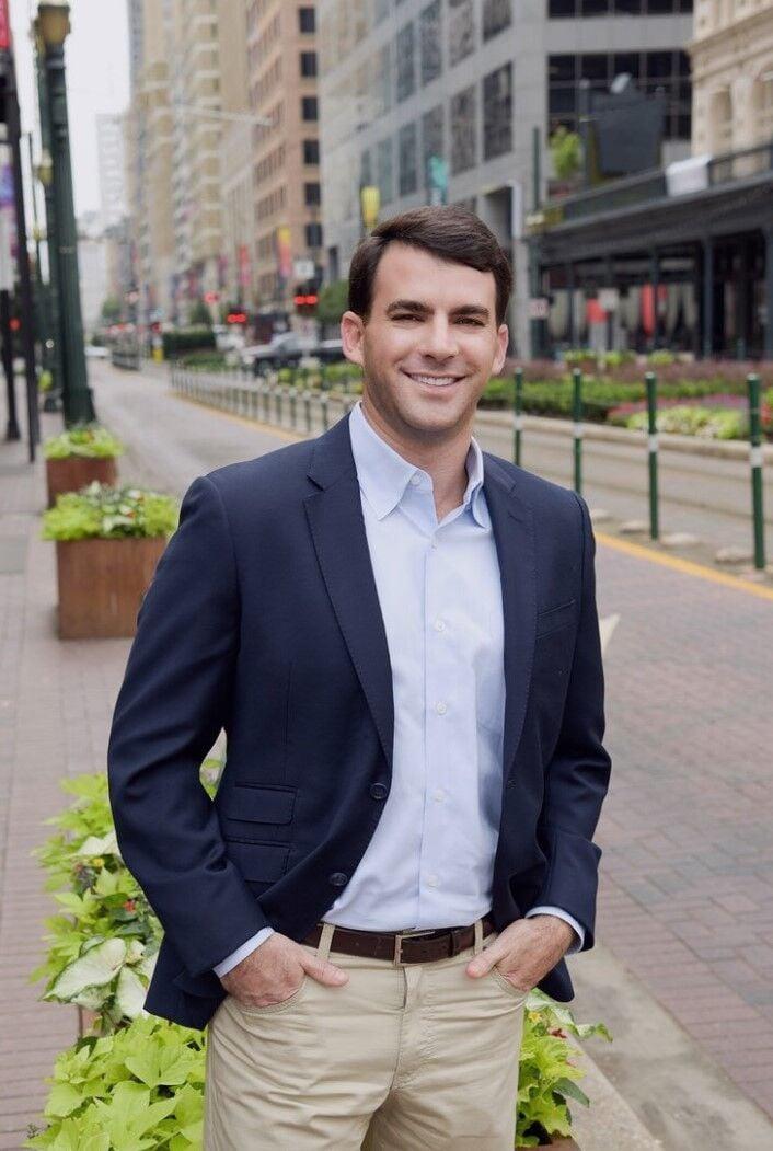 Zach Wolf of Wolf Capital Partners