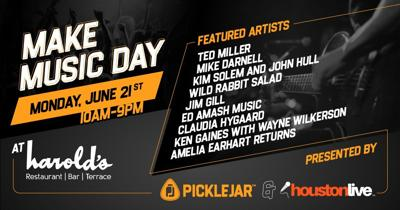 Make Music Day