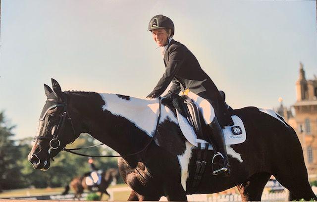 Cornelia Dorr_Blenheim Horse Trials 2019_2