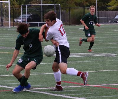 Boys Soccer_Marblehead