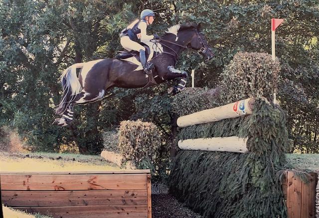Cornelia Dorr3_Blenheim Horse Trials 2019