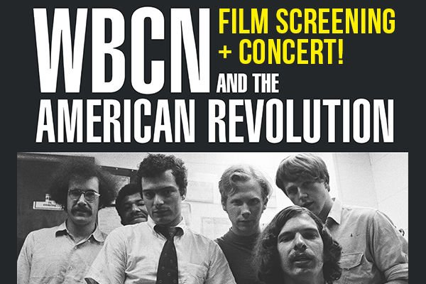 WBCN and the American Revolution Film