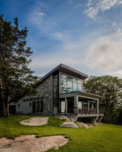 Carpenter & MacNeille Wins 2020 Best of Boston Home VERT