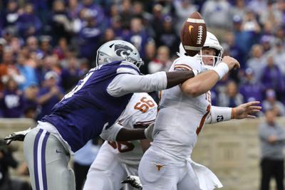 Kansas State vs. #18 Texas