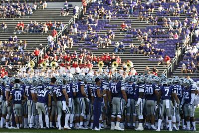 Kansas State vs. South Dakota